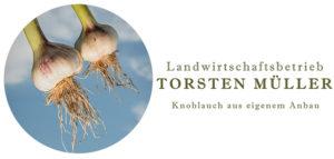 Landwirtschaftsbetrieb Müller